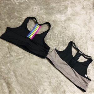 Athletic Works Other - Athletic Works Girls 12/14Banded Sports Bra,2 Pack